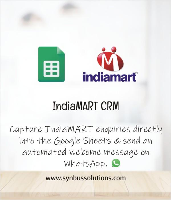 indiamart-crm